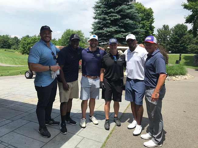 LEAD Foundation Golf Outing