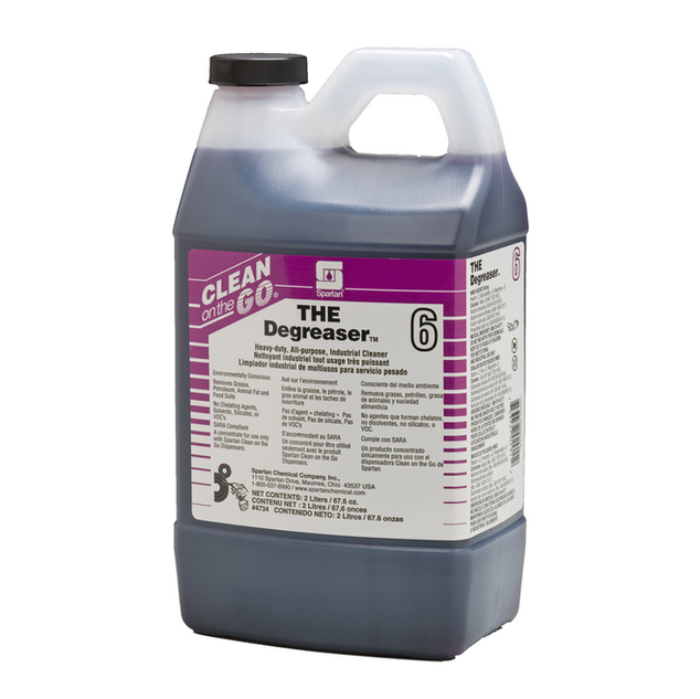 ECO DEGREASER