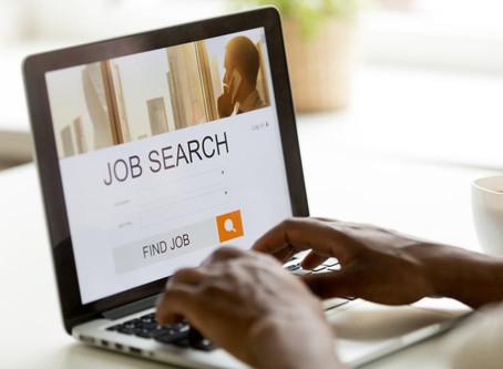 Covid-19 Job Search