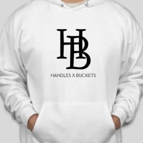 "H x B "" Lous V Style "" Hoodie"