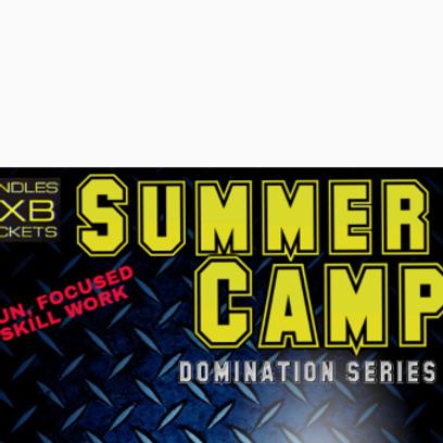 Summer Domination Camp I
