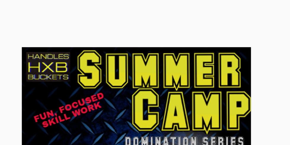 Summer Domination Camp IV