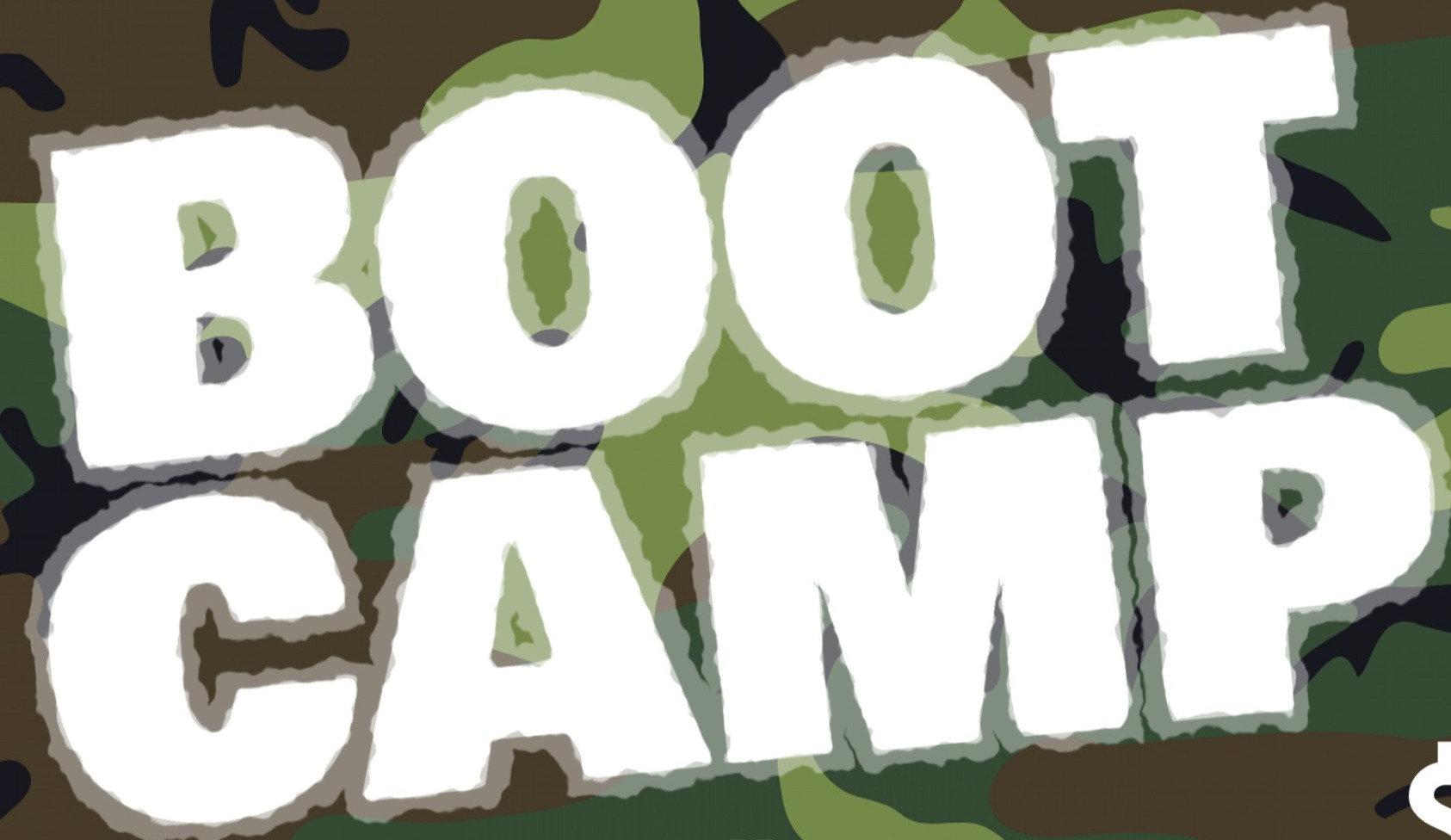 Friday Night Skills Boot Camp