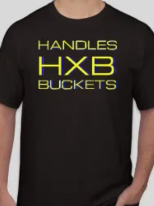H x B 2.0 Logo Tee