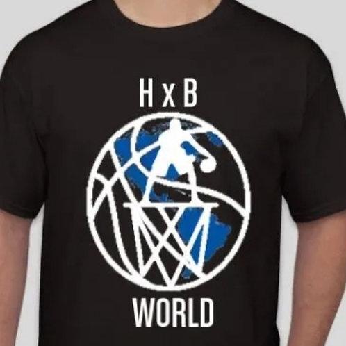 H x B World Tee