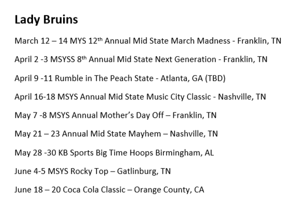 2021 Lady Bruins Tournament Schedule.PNG