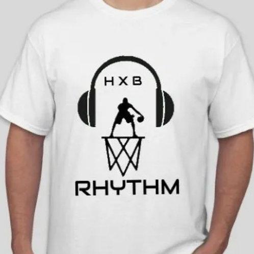 H x B Rhythm Tee