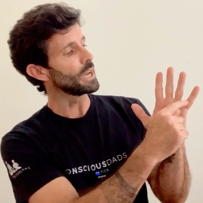 """""""Breathing Better""""...A 2-Hour Workshop With Adam Brewer"""