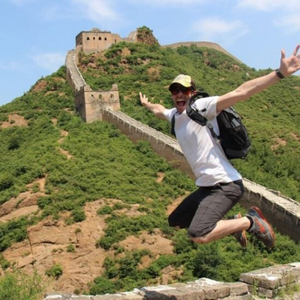 Teach English in Asia with Go Overseas. Wanderlust City Projects.