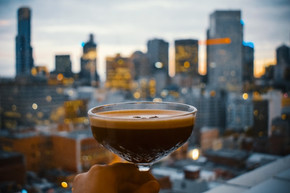 Coffee Culture Wanderlust City Projects