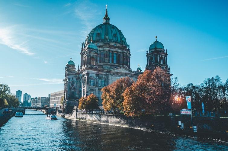 Berlin Project Wanderlust City Projects