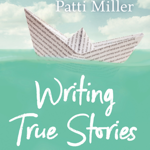 Travel Writing Book: Writing True Stories by Patti Miller