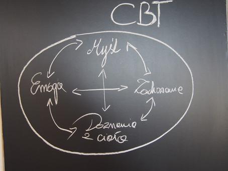Psychoterapia poznawczo-behawioralna (CBT)