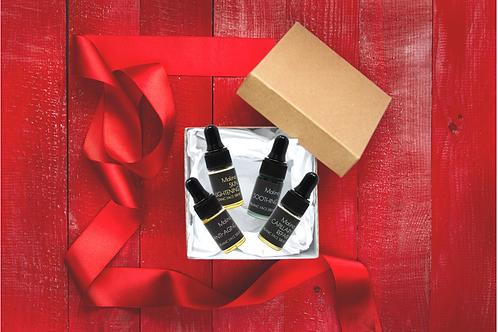 Face Serum Sample Gift Set