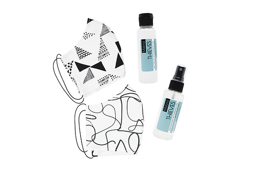 Personal Protection Gift Set