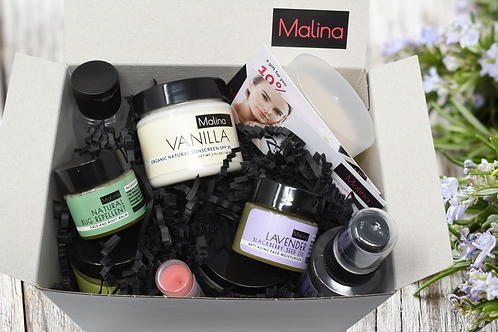 Malina Summer Box