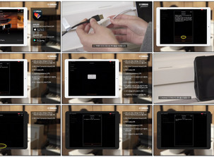 Smart Pianist APP 매뉴얼 영상