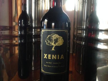 Unser Wein von 2017 ist fertig