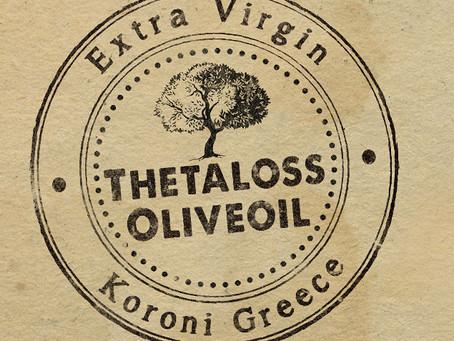 Thetaloss ist eine Marke