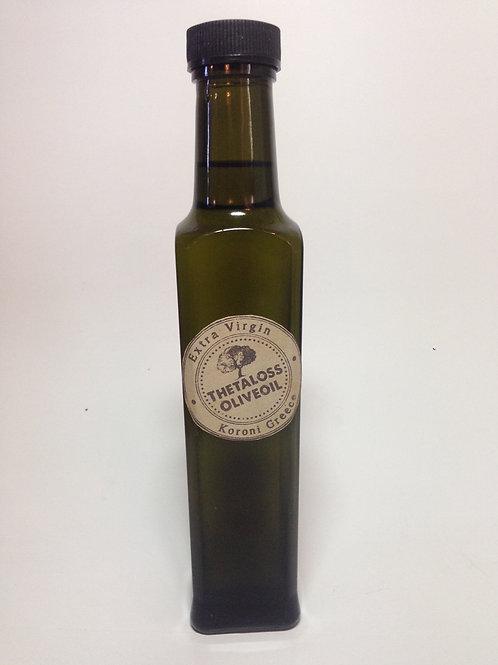 Thetaloss Olivenöl Extra Virgin 250ml