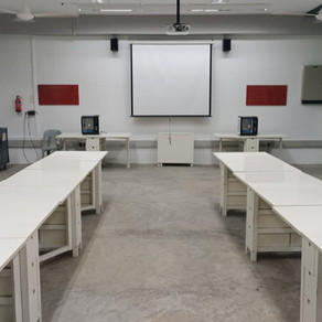 Hougang Secondary School builds a makerspace