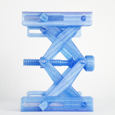 FDM 3D Printing with PETg - Various Colors Available