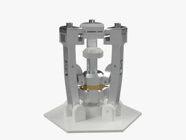Mechanical Design and Fabrication for Jig to be used in Autoclaves