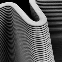 1x1x1m Concrete 3D Printer