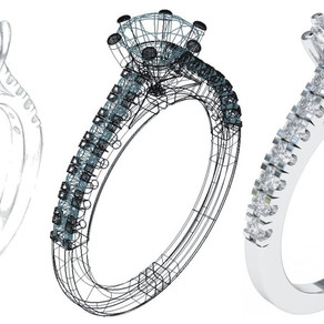 Navigating Through The Quintessential Part Of Jewellery Designing And Manufacturing- CAD