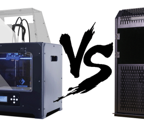 So which is better, Fused Deposition Modelling or Digital Light Processing 3D Printing?