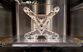 3D printing services in Singapore with Meka 3D Printing