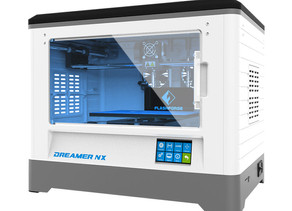 5 Reasons you should purchase the Flashforge Dreamer 3D Printer