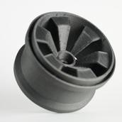 FDM 3D Printing with Carbon Fibre PLA/PETg