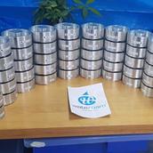 CNC Machined Jigs in Aluminium