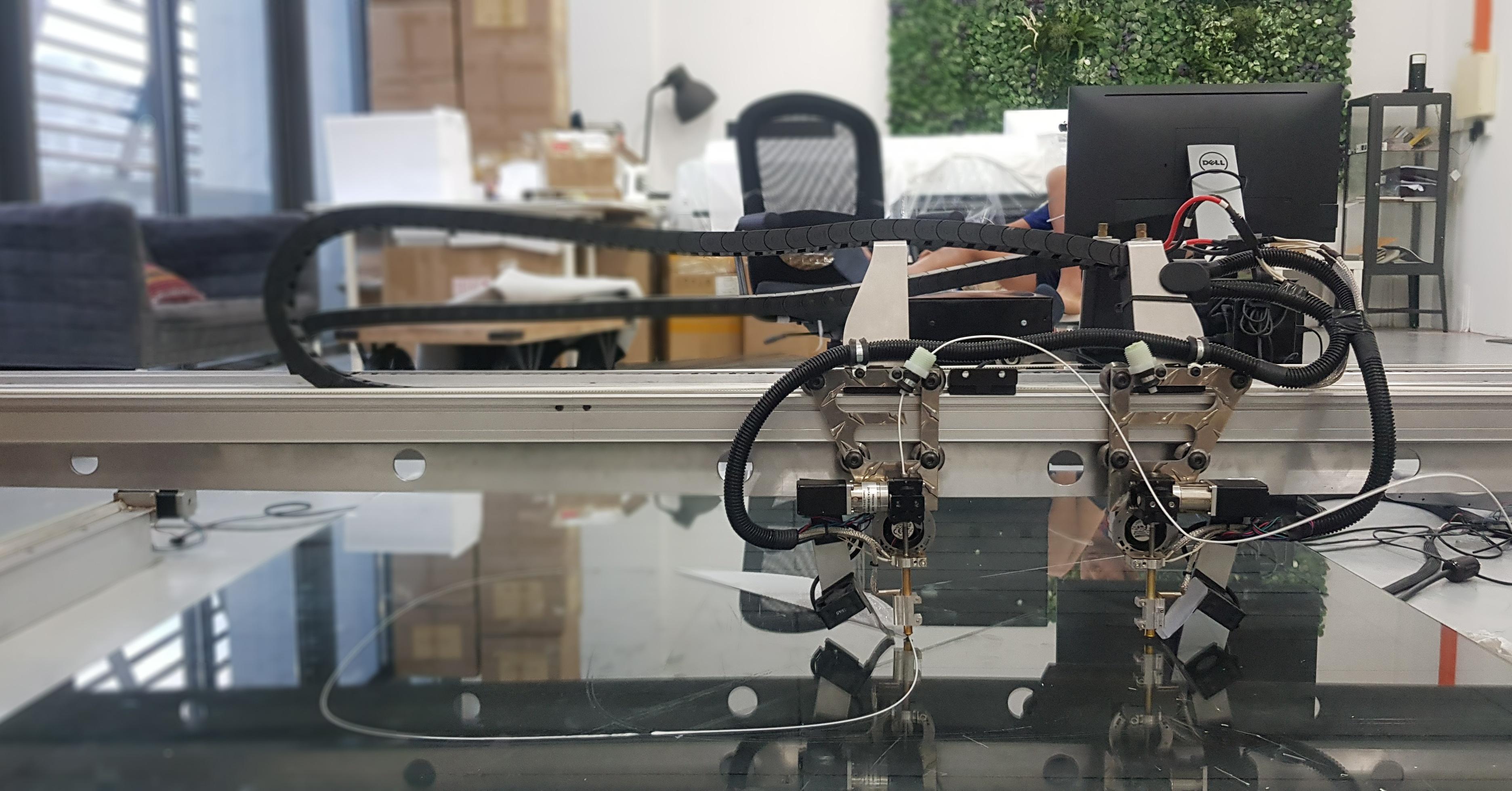 2.4m ErectorBot Assembly