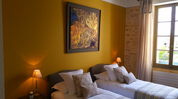 Chambre Or de Bordeaux