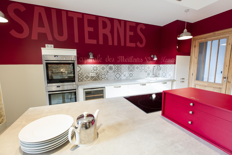 Cuisine_La Sauternaise