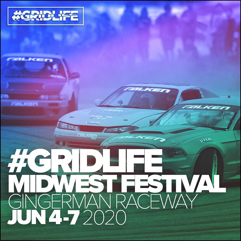 Gridlife Midwest