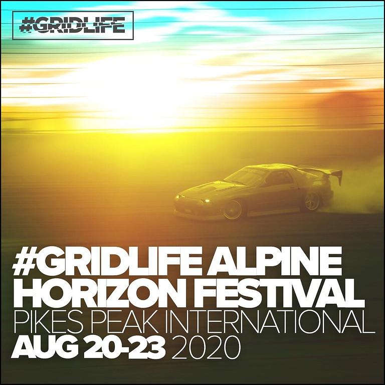 ALPINE HORIZON FESTIVAL