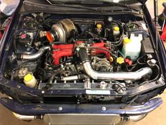 NV Auto Garage Hamilton