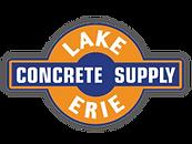 Lake Erie concrete supply leamington