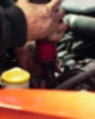 NV Auto Garage Hamilton general repair