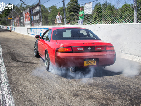 Dates are now out for the Drift clinics!