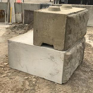 Landscape Base Block