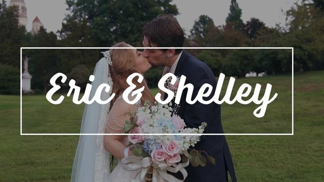 Eric & Shelley