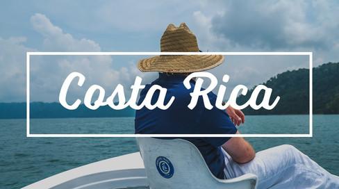 A Private Island Excursion in Costa Rica