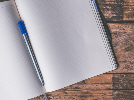 Do You Journal?