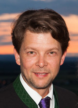 Intendant Martin Gesslbauer