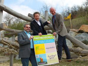 Weinviertel - Tourismus trifft Kultur: Vier Tourismus- und Kulturstandorte starten Kooperation
