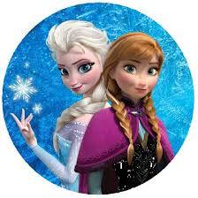 Frozen Kids Registration Fall